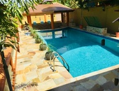3 bedroom house with pool, Valsayn South