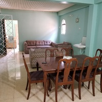 FURNISHED 1 BEDROOM APT