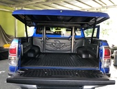 Motorized Tray Cover And Bedliner