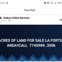 2 Acres of Land