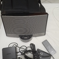 Bose Bluetooth Speeker