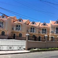 Signal Hill 2 Bedroom Townhouse, Tobago