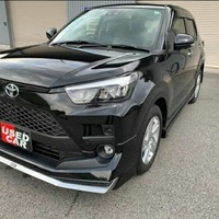 Toyota Other, 2020, ROLL ON ROLL OFF
