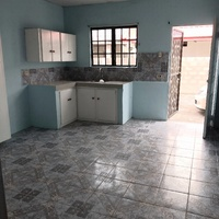 Ref. RRE073 San Juan 1 bed apartment with a.c