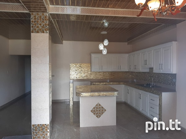 Apartment with 2 Bedrooms Fyzabad-1