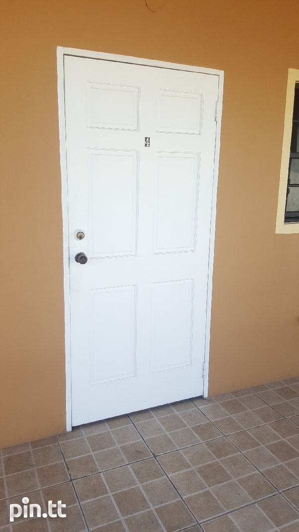 Semi-Furnished 1 Bedroom Apartment Bamboo No. 2 Utilities Included-8