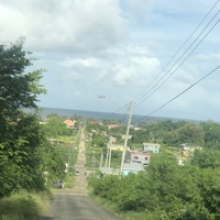 Mayaro Sunrise Heights Walking distance from The Beach