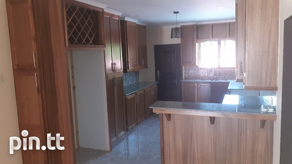 Spacious 3 Bedroom Flats Gated Community Cunupia-5