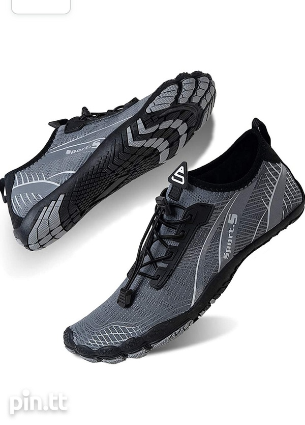 Water Shoes - Size 11-4