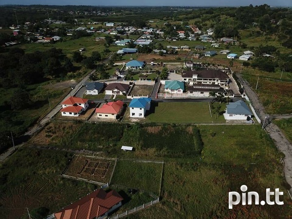 Residential Land Todd's Road Chaguanas.-4