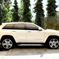Jeep Grand Cherokee, 2012, PCW limited edition, fully loaded