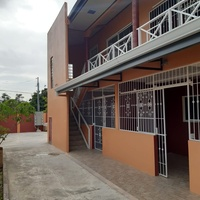 Two Bedroom apartments Newly built