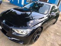 BMW 3-Series, 2013, PCW