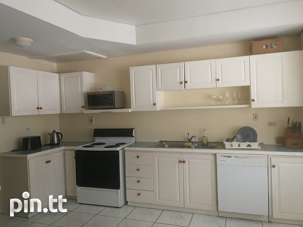 Maraval The Greens Townhouse with 3 Bedrooms-4