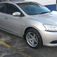 Nissan Sylphy, 2016, PDW