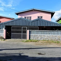 2 Storey 5 Bedroom House Balmain Couva