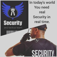 Security And Tactical Team