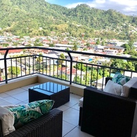 West View Heights 3 bedroom apartment