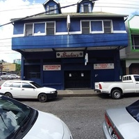 PoS commercial building