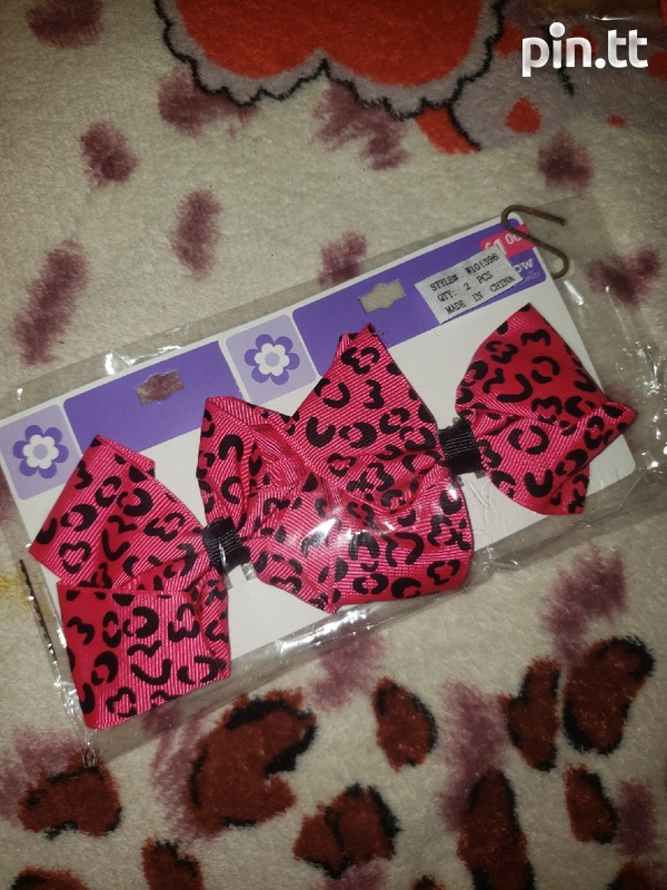 Bows for girls-1
