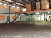 Commercial Building Chaguanas