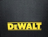 DEWALT infrared thermometer kit