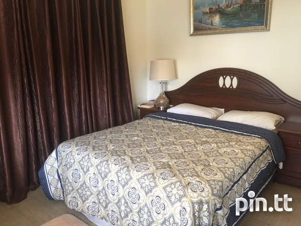3 Bedroom Townhouse Crown Point, Tobago-8