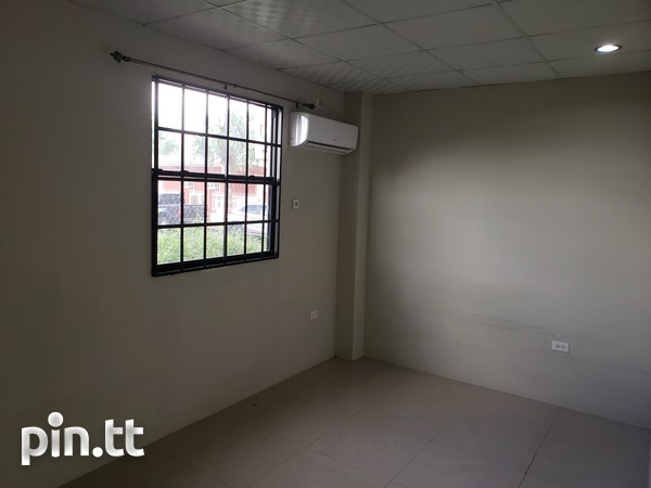 COUVA UNFURNISHED GROUND FLOOR APARTMENT-12