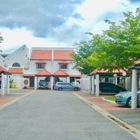 2 Bedroom Townhouse Spanish Court, Westmoorings by the Sea