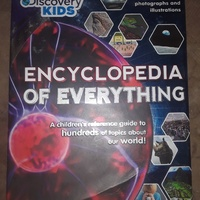 Discovery Kids Encyclopedia