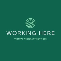 Working Here - Virtual Assistant Services