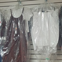 New clothing clearance