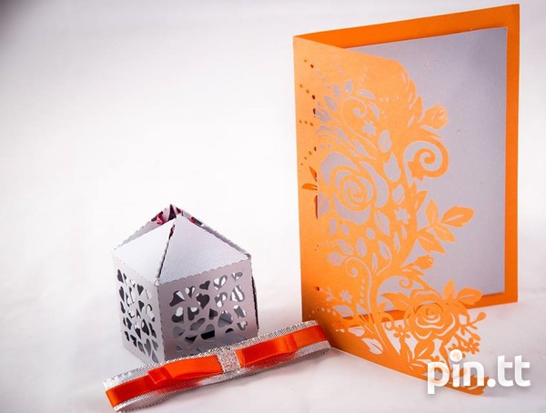Customised Gift/Favour Boxes and Cards-1