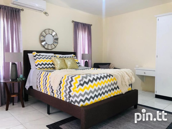 Temple View, Arima 3 Bedroom Townhouse-11