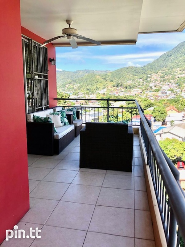 West View Heights 3 bedroom apartment-3