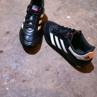 Adidas firm groud boots