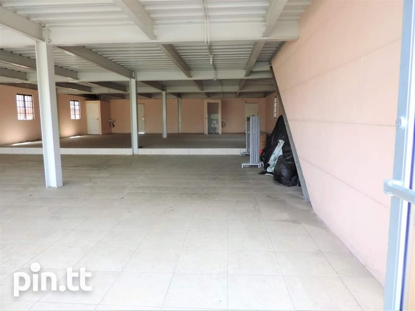 COMMERCIAL SPACES CHAGUANAS-3