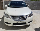Nissan Sylphy, 2016, Unregistered