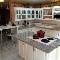 Maraval 2 Bedroom Apartment - F/F and Equipped
