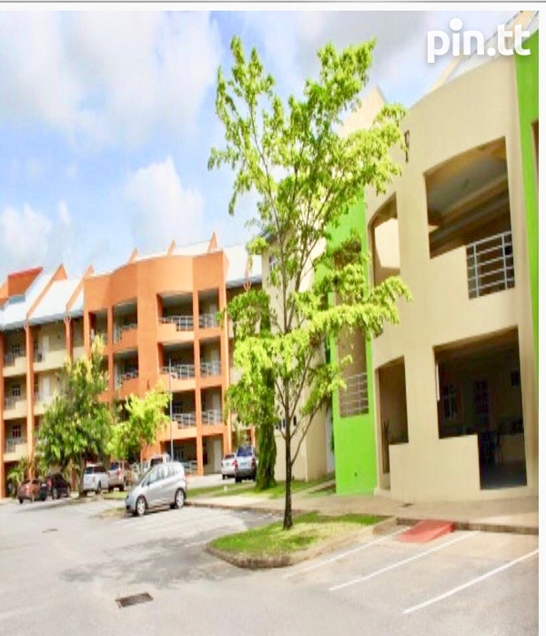 Apartment - East Gate on the Greens, Trincity-1