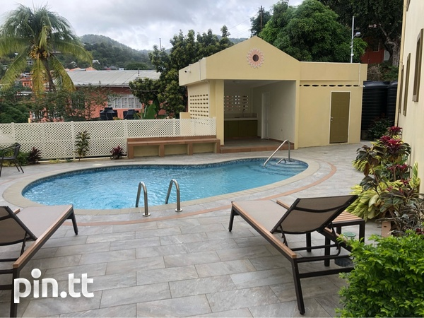 Four Level Townhouse - Port Of Spain-2