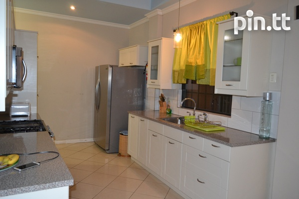 Executive Fully Furnished and Equipped 2 Bedroom Apartment-4