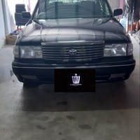 Toyota Crown, 1992, PAY