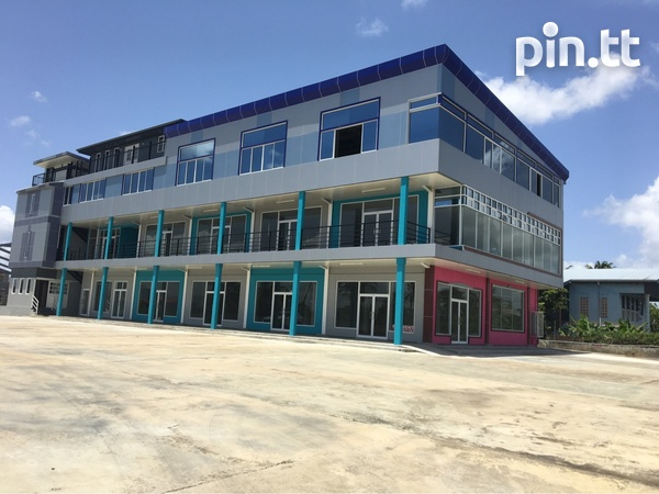 Brand New Commercial building-1
