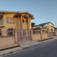 Lovely 4 Bedroom House in Couva