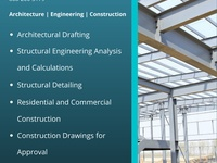 Residential/Commercial Engineering and Construction Services