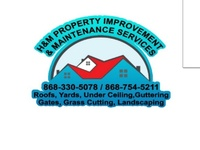 All property maintenance services