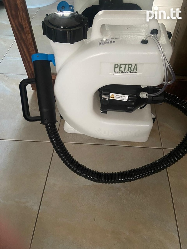 Mist Electric Blower New-1
