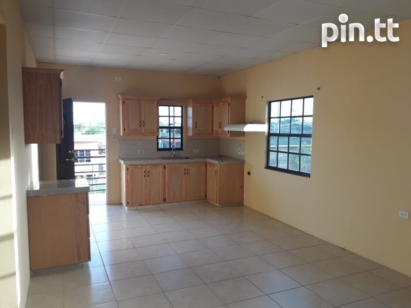 1 bedroom apartment Ashraff Road Charlieville-1