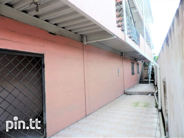 COMMERCIAL SPACES CHAGUANAS-4
